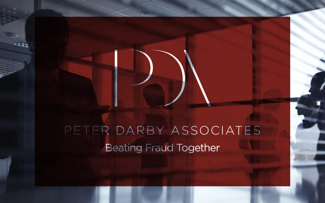 The 8th Counter Fraud and Forensic Accounting Conference, Wednesday 6th June 2018