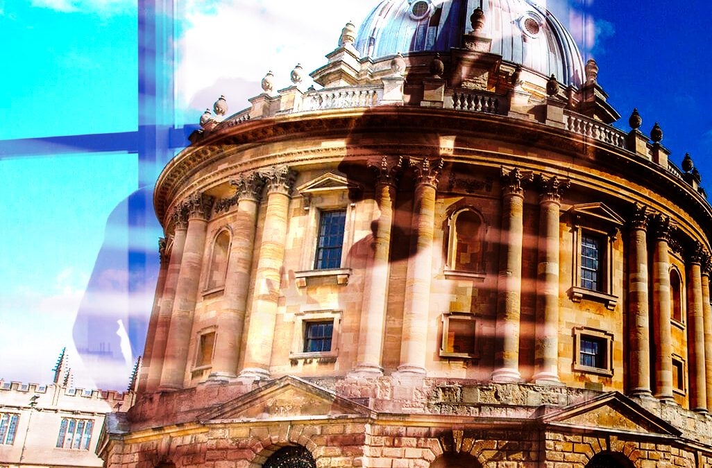 Oxford City Council Fraud Conference