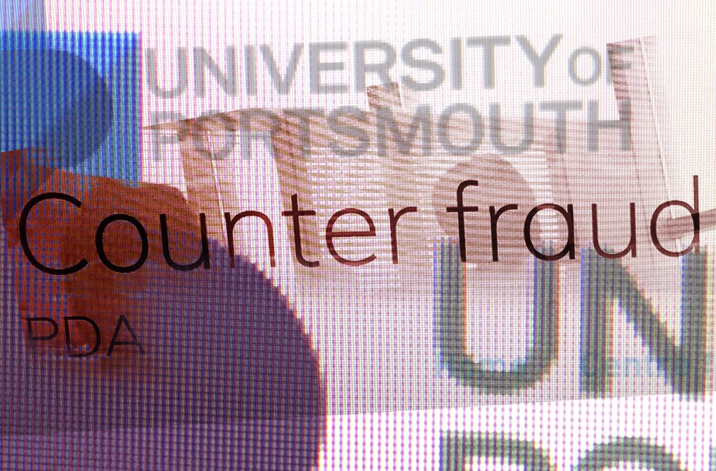 University of Portsmouth 9th Counter Fraud & Forensic Accounting Conference