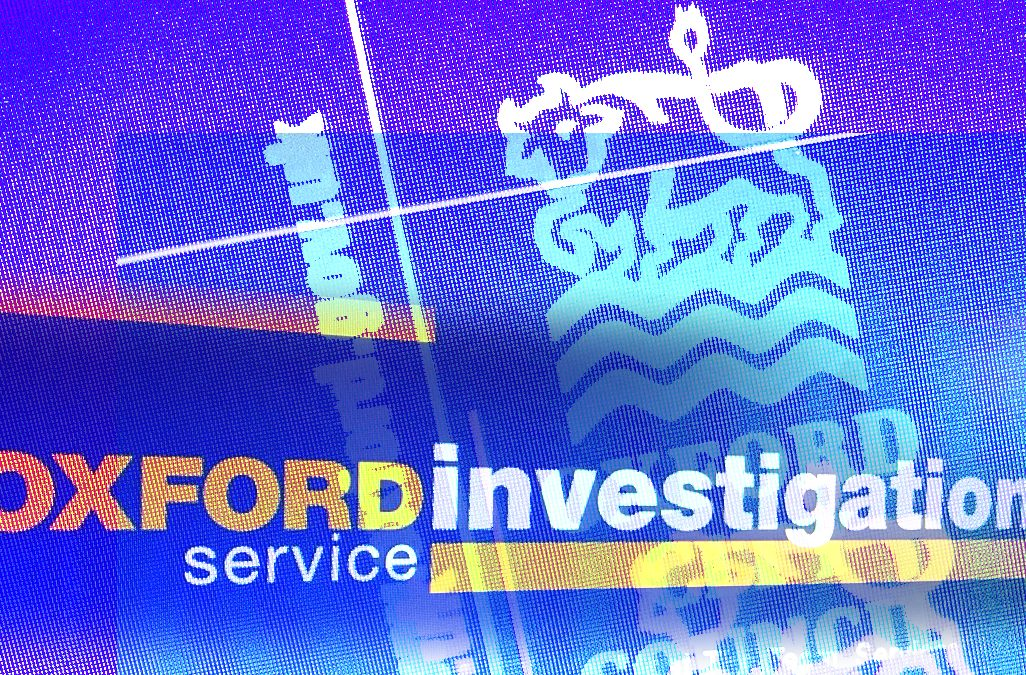Oxford Investigation Service Annual Fraud Conference 2019