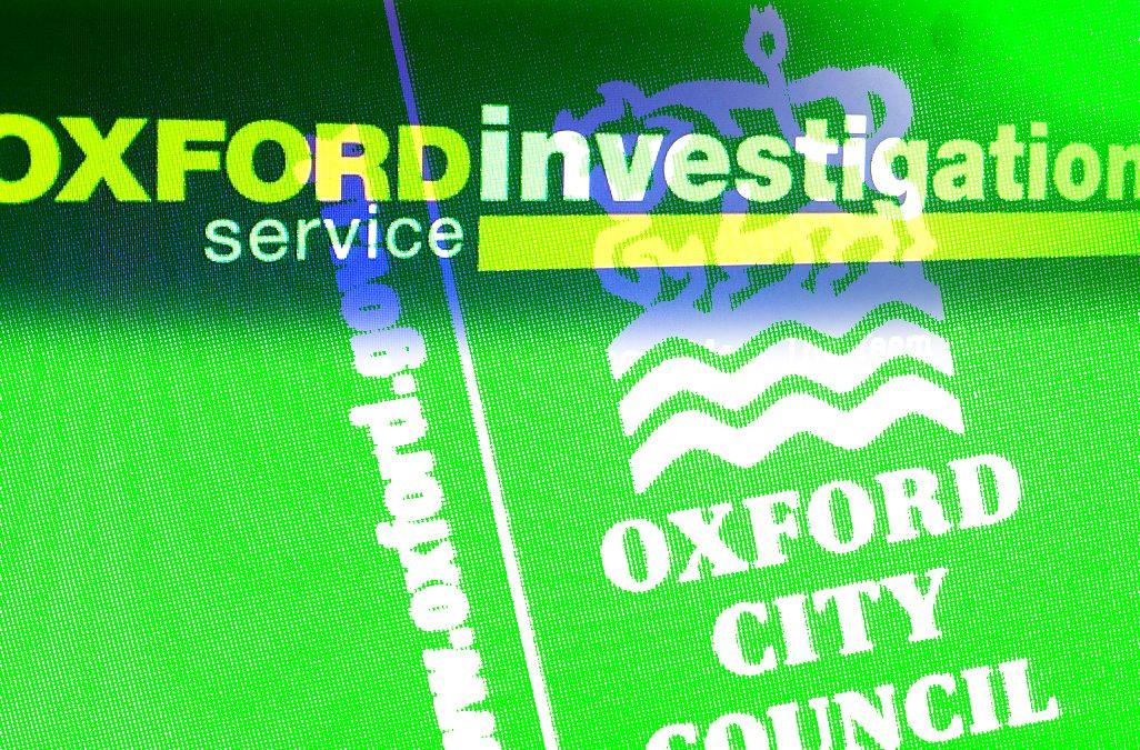 Oxford Investigation Service Fourth Annual Fraud Conference