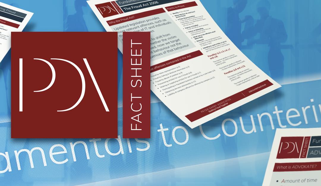 Fundamentals to Countering Fraud; Phishing
